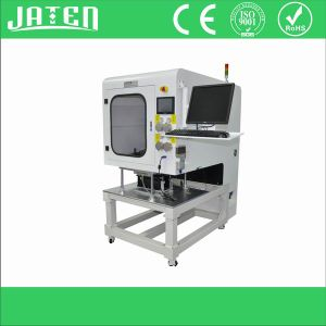 SMT Solder Paste Dispensing Robot/High Viscosity Glue Dispenser pictures & photos