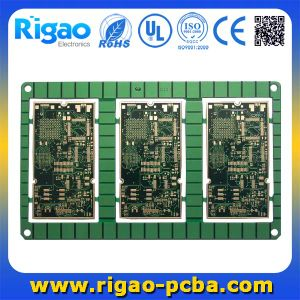 High Quality 1-16 Layers Cheap PCB Fabrication From Shenzhen pictures & photos
