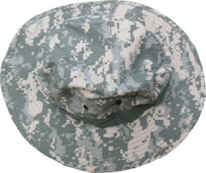 Army Combat Jungle Hat in Acu pictures & photos