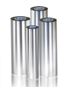 Metalized Film CPP Polypropylene Aluminum Film pictures & photos