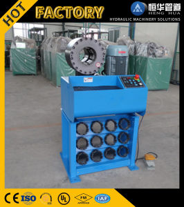 """P52 Machine up to 2"""" Hose Finn Power pictures & photos"""