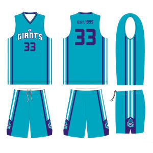 Charlotte Hornets Style Basketball T Shirt for Club Cheap Price pictures & photos