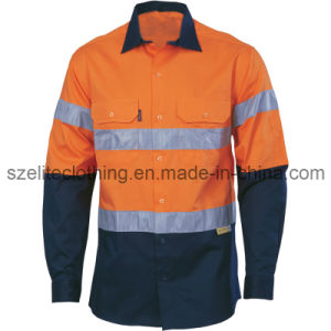 Australia Fluorescent En 471 Safety Wear (ELTHVJ-220) pictures & photos