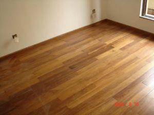 Teak Wood Flooring (YM-1023)