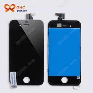 Mobile Phone Accessories for iPhone 4 / 4s LCD Display Spare Parts