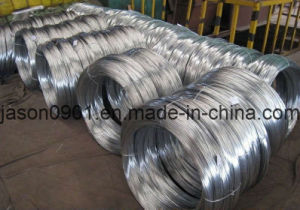 Cotton Baling Galvanized Steel Wire pictures & photos