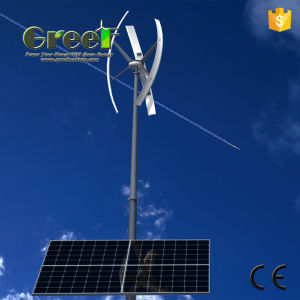1kw Solar Wind Hybrid Generator pictures & photos