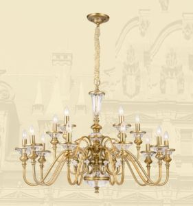 Heidelburg Kiss Crystal Chandelier, Pendant Light, Hotel Lighting