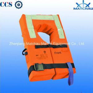 Marine EPE Foam Life Jacket with CCS Certificate pictures & photos