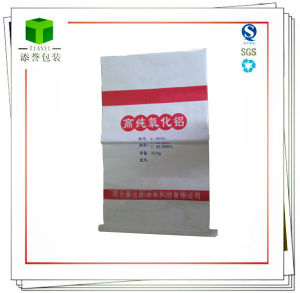 Seam Bottom Paper Bag for Packaging High-Purity Alumina pictures & photos