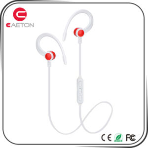 High Quality Stereo Mic Earphone Bluetooth Wireless Earbuds pictures & photos