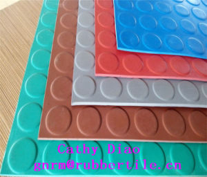 Anti-Abrasive Rubber Sheet, Acid Resistant Rubber Sheet pictures & photos