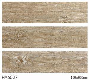 Wood Design Rustic Tile (HA6027)