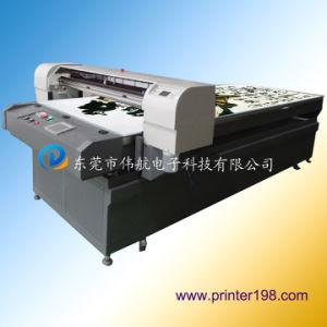 Weihang Mj1125 High Quality Digital Flatbed Printer