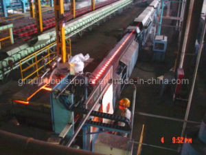 Grinding Ball Disa Sand Casting Line pictures & photos