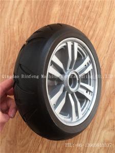 High Quality 8′′ PU Wheel