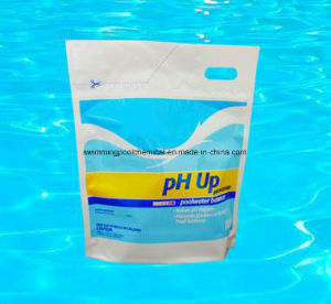 Swimming Pool Chemical pH Increaser Soda Ash Dense pictures & photos