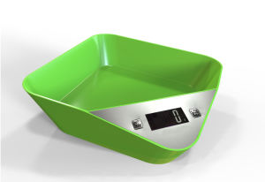 Electronic Food Digital Kitchen Scale (EK821) pictures & photos