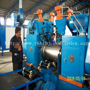 Steel Drum Production Line/Steel Drums Manufacturing Equipment 55gallon /Automatic 200-220 Liter Drum Making Machine pictures & photos