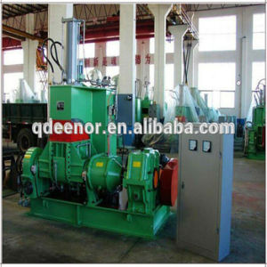 Used Rubber Machinery Kneader / Silicone Rubber Kneader / Reclaimed Rubber Making Machine pictures & photos