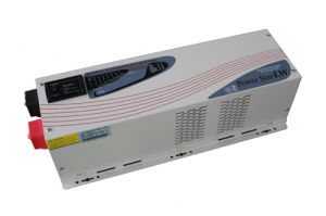 1000W~8000W DC12/24/48V - AC110/220V Pure Sine Wave Solar Inverter pictures & photos