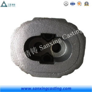 OEM Lost Wax Casting for Auto Parts in Iron pictures & photos
