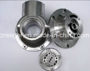 Custom High Precise Stainless Steel Casting Steel pictures & photos