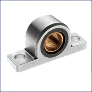 Stainless Steel Pillow Block Bearings (Ssucp208)