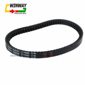 Motorcycle Part Travelling Band Motorcycle Belt for YAMAHA100/Jog/Gy6125 pictures & photos