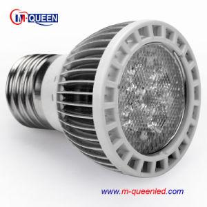 LED Spot 5W E27 High Power AC 100-240V 110V, 120, 220, 230V (SP-HP-5W-E27)