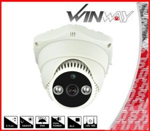 Security 800tvl 20m IR Dome Hdis CCTV Camera