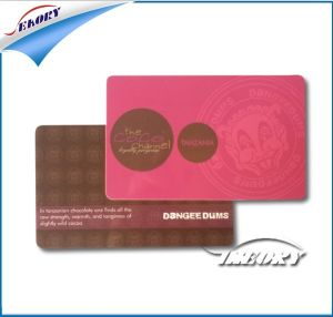 Sle4442, Sle5542 Contact Smart Card pictures & photos