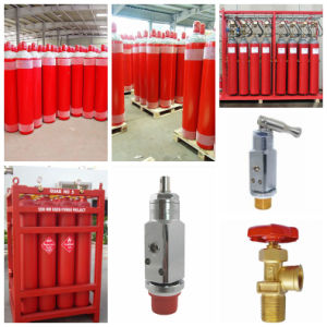 2014 New Seamless Steel Oxygen Industrial Gas Cylinder pictures & photos