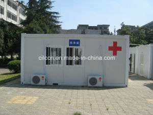 First Aid / Mobile Tent Hospital at Site pictures & photos