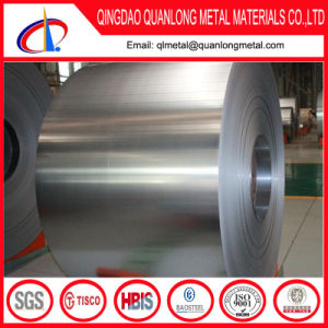SPCC Full Hard Cold Rolled Steel Coil pictures & photos
