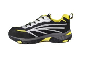 Sports Style Safety Shoes (SN2002) pictures & photos