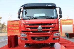 Sinotruk HOWO 6X4 336HP Tractor Truck pictures & photos