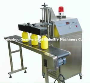 Auto Bottle Induction Sealing Machine with Water-Cooling for Alumi Foil Sealing pictures & photos