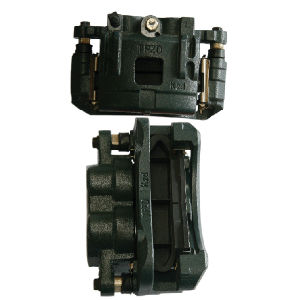 Truck Caliper Brake with Ts16949 pictures & photos