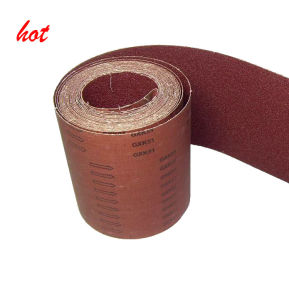 Coated Abrasive Jumbo Rolls pictures & photos