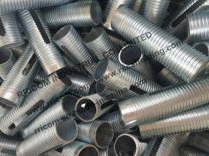 Saffolding Prop Sleeve /Adjustable/Paint or Galvanized/Shoring Screw/Thread Pipe pictures & photos