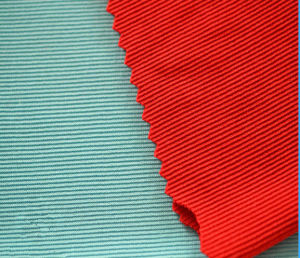 Rib Fabric DTY All Color, Cuff Fabric, Jersey Fabric pictures & photos