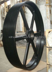 High Quality V Belt Pulley pictures & photos