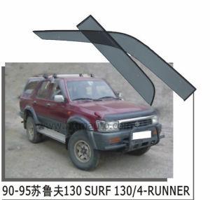 Surf 1990 1995 130 4-Runner Window Visor for Toyota pictures & photos