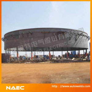 Automatic Welding Equipments for Tank Erection pictures & photos