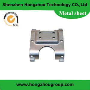 Customized Sheet Metal Fabrication Parts with Bending pictures & photos