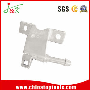 China High Precision Zinc Die Casting pictures & photos