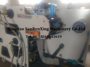 Masking Tape Hotmelt Psa Coating Machine pictures & photos
