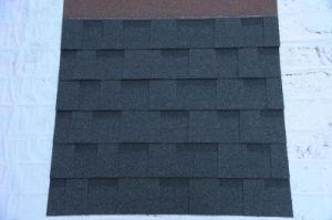 Double Layer Asphalt Roofing Tile