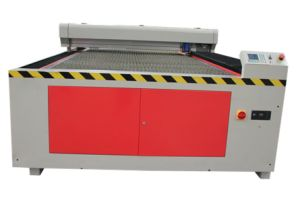 Laser Cutting Machine for Hard Metal (OMNI 1325) pictures & photos